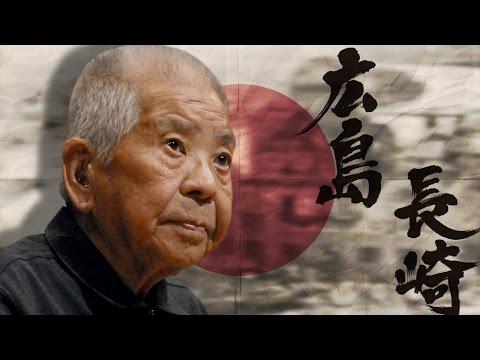 Muž, který přežil Hirošimu i Nagasaki -dokument