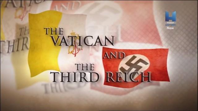 Vatikán a Třetí říše -dokument