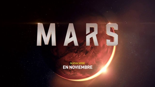 Mars / část 3 -dokument