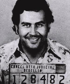 Tváří v tvář: Pablo Escobar -dokument