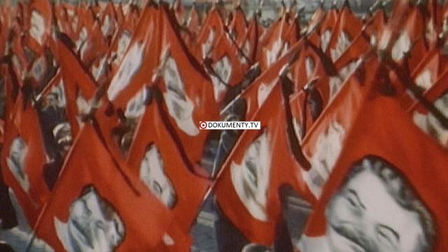 Apokalypsa Stalin: Rudý (část 2) -dokument