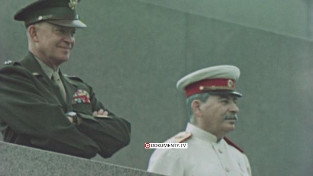 Apokalypsa Stalin: Pán světa (část 3) -dokument
