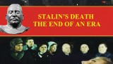 Stalinova smrt – konec jedné epochy -dokument