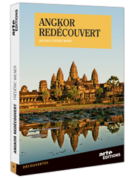 Znovuobjevený Angkor -dokument