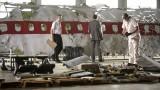 Letecké katastrofy: Masakr nad Středozemním mořem -dokument