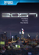 Svět za 50 let – 2057 / část 1: Tělo -dokument