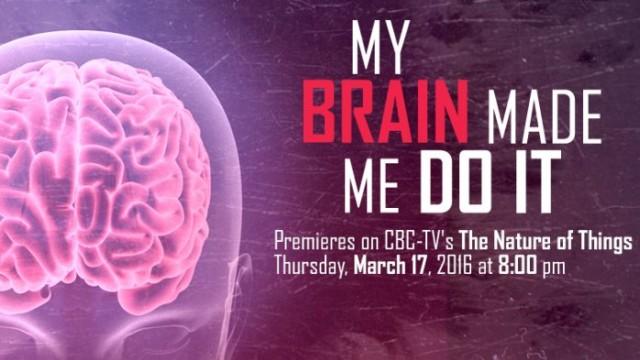 Mozek jako pachatel -dokument
