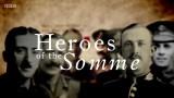 Hrdinové od Sommy -dokument