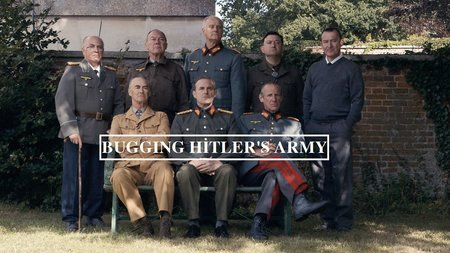Odposlech Hitlerovy armády -dokument
