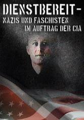 Nacisté ve službách CIA -dokument