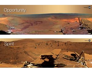 Expedice na Mars -dokument