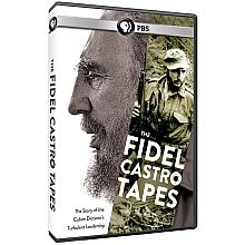 Fidel Castro: Ztracené záznamy -dokument