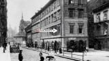 Mizející Praha -dokument