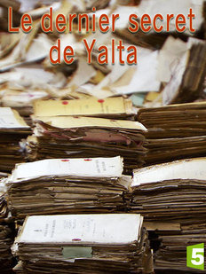 Tajemství Jaltské konference -dokument