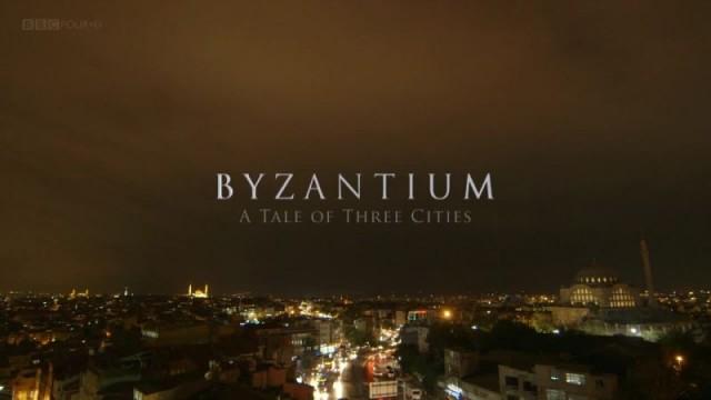 Istanbul: Příběh tří měst / část 3: Istanbul -dokument