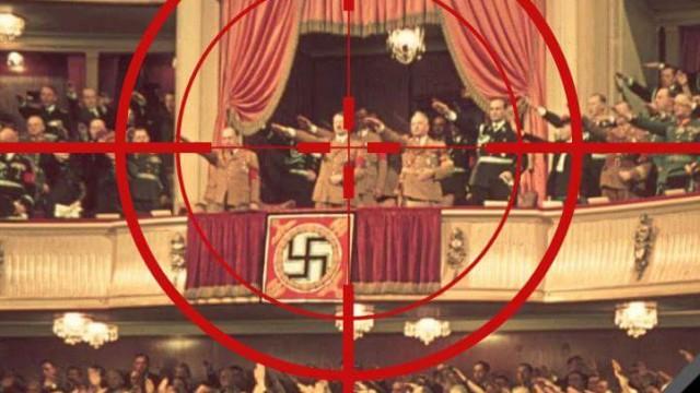 Hon na Hitlera / část 4: Tunel -dokument