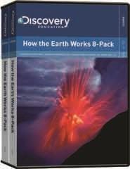 Jak funguje Země / část 8: Doba ledová, nebo oheň pekelný? -dokument