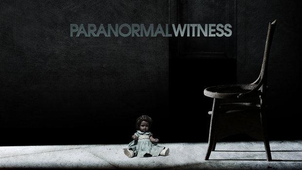Svědci paranormálních jevů – Čarodějnice -dokument