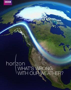 Co se děje s naším počasím? -dokument