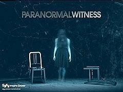 Svědci paranormálních jevů – Zbav nás od zlého -dokument