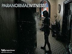 Svědci paranormálních  jevů – Dům u jezera -dokument