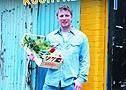 Jamie Oliver – Roztančená kuchyně: Zeleninova pohoda -dokument