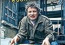 Jamie Oliver – Roztančená kuchyně: Nova kuchyne -dokument