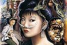 Šokující Asie 3: Po setmění -dokument