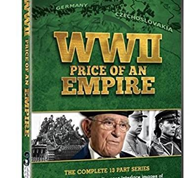 Druhá světová válka – Cena říše (4): Osamocení -dokument