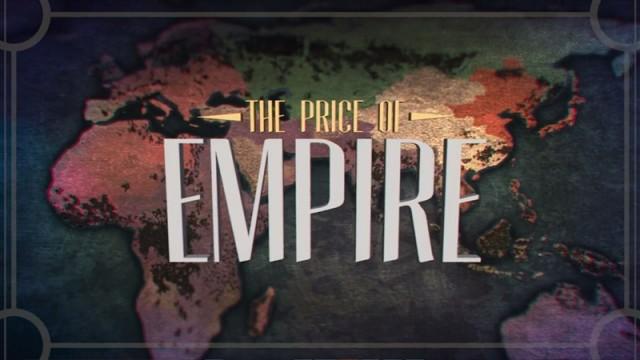 Druhá světová válka – Cena říše (2): Podivná válka -dokument