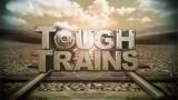 Nejdrsnější vlaky světa: Sibiř -dokument