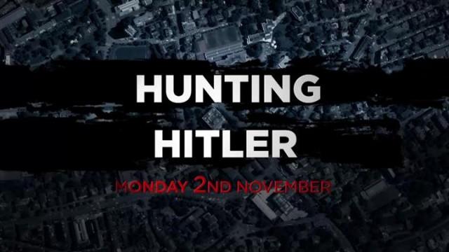 Hon na Hitlera / část 2: Tajné nacistické doupě -dokument