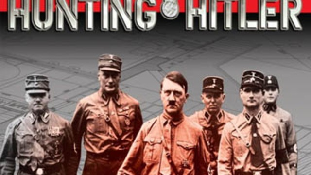 Hon na Hitlera / část 3: Útěk z Berlína -dokument