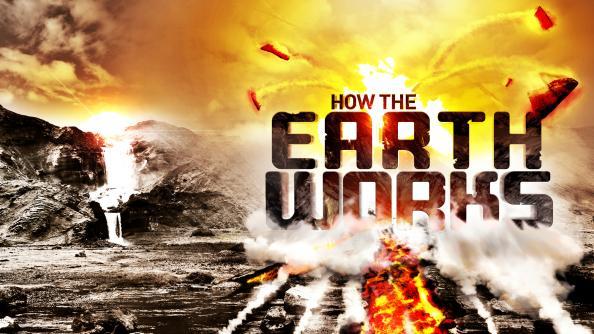 Jak funguje Země / část 4: Shoří Evropa v pekle? -dokument