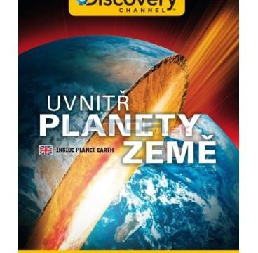 Uvnitř planety Země  -dokument