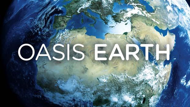 Oázy na Zemi -dokument