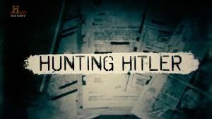 Hon na Hitlera / část 5: Krysí stezky -dokument