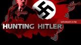 Hon na Hitlera / část 6: Hitlerův úkryt -dokument