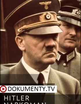 Narkoman Hitler -dokument