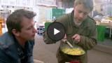 Jamie Oliver – Bleskovky na panvi -dokument