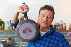 Jamie Oliver – Roztančená kuchyně: Cely svet na taliri -dokument
