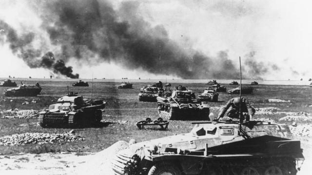 Druhá světová válka – Cena říše (5): Barbarossa -dokument