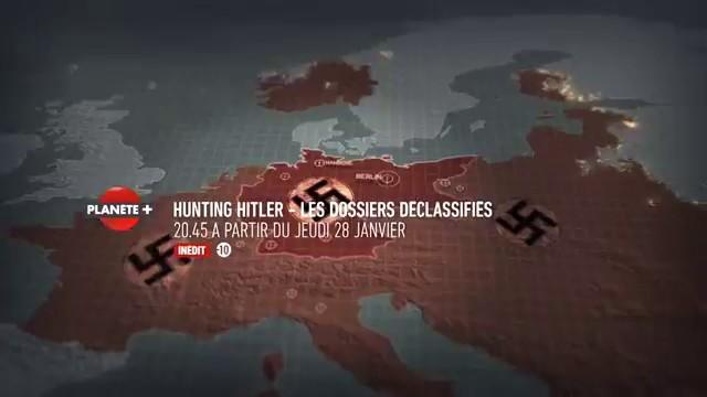 Hon na Hitlera / část 8: Hitlerovo Letadlo -dokument