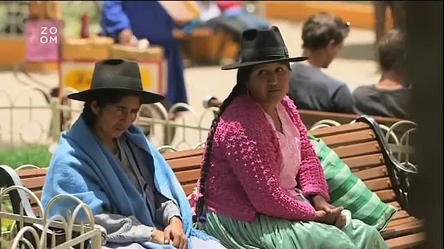 Nejdrsnější vlaky světa: Brazílie,Bolívie,Chile -dokument