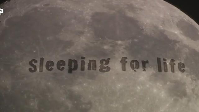 Životodárný spánek -dokument