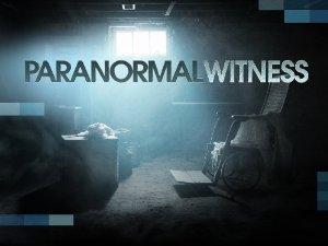 Svědci paranormálních jevů – Nevinná  -dokument