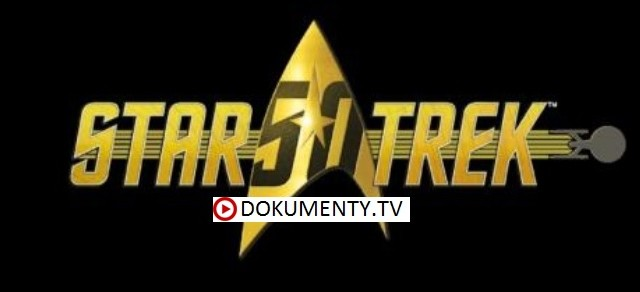 50 let Star Treku -dokument