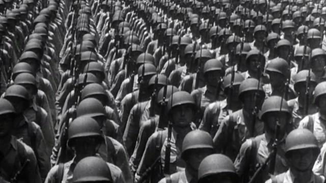 Druhá světová válka – Cena říše (9): Začátek konce -dokument