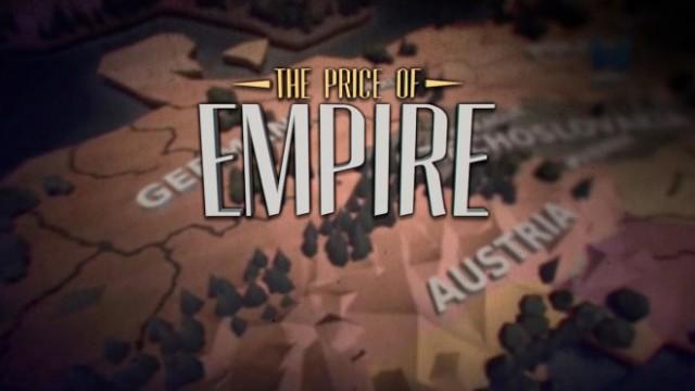 Druhá světová válka – Cena říše (3): Blesková válka-dokument