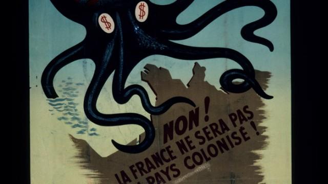 Propaganda ve službách studené války / část 1: Ve stínu strachu -dokument